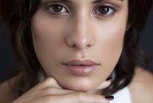 Portafolio Sabrina model / Moda photographia