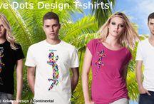 Kekeye Dots Design Products / Die schönsten Dots Design Products / The nicest Dots Design Products.