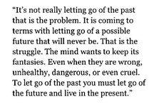 Moving forward. .....