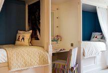 Kids' Rooms / by Cassie Stroman