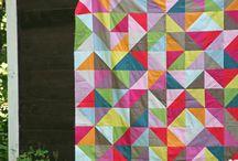 Quilts / by Marietta Avrus