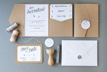 Hochzeit Paper