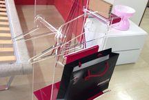 Silent Bob / Silent Bob - servo muto - valet stand By Lab145 Design Factory