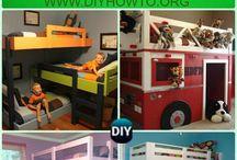 Kara's bedroom ideas