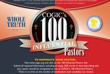 """The Whole Truth / """"Good News for God's People"""" COGIC's #1 Urban Christian eMagazine"""