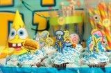 Sponge Bob Party / Have a Spongebob and the Bikini Bottom Gang adventure with this awesome theme!