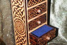Celtic closets