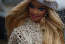 Barbie - Elizaveta Chemeris