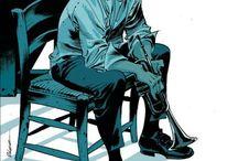 COMICS: ROGER IBANEZ