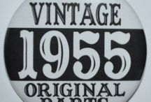 1955 / VINTAGE