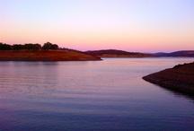 Lake Don Pedro