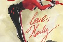 Harley Quinn ❤️