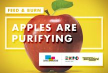 Short Food Movie @ EXPO2015 / by Technogym
