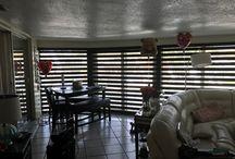 Zebra Illusion Shades - Pompano Beach, Florida / Zebra Illusion Shades with custom designs in Contemporary Styles - Pompano Beach, Florida