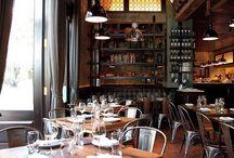 Restaurant - Ideen