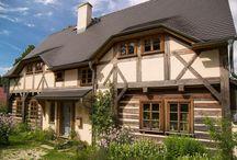 gabrys dům
