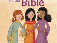 Bible Study for our Girlies / by Aimee Bakke