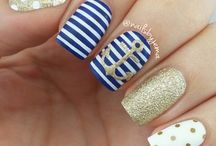 St Augustine nails