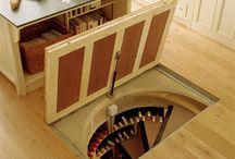 Astridfied Floordoor