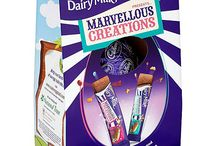 Easter in England / Find how the English celebrate Easter: chocolates and elegance! And more chocolate.