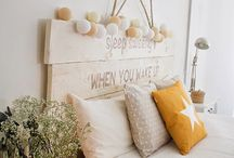 HsweetH / Decoración