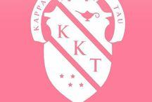 Kappa Kappa Tau