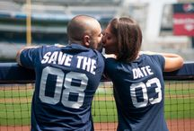 Engagement Photo Ideas / by Kathryn Alore