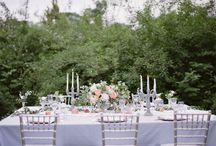 Estate Wedding Inspiration / Estate Wedding Inspiration
