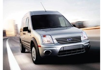 2012 Transit Connect Brochure / by Denny Andrews Ford Sales