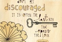 quotes / by kristin leigh