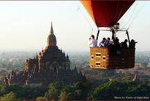 Myanmar / by Jetset Extra