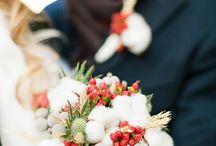 Winter Wedding Theme / by Emma Bunting