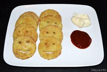 Kids Can Be Great Cooks / Kidfriendly recipes of all kind.