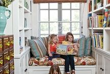 Our house ideas / by Tifany Stimson