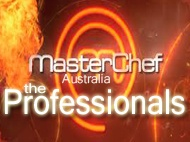 Masterchef Australia The Professionals