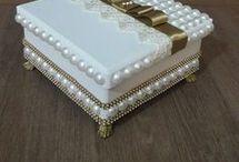 cajas perlas