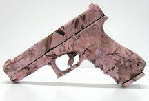 Guns I WANT !!