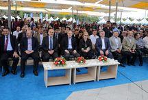 Konya Uluslararası Öğrenci Buluşması