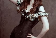 Corsets of Course