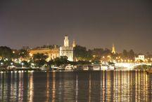 Mis Vistas de Sevilla