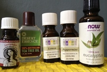 Everything essential essential oils