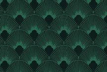 Speakeasy Wallpaper
