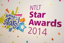 NTLT Star Awards 2014 - Ceremony / All the action from the 2014 North Tyneside Learning Trust Star Awards!