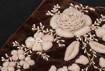 Beading/amazing embroidery