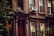 Someday NYC Apartment / by Jenni D