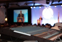 Event Photography / Shots from corporate events I have photographed for clients