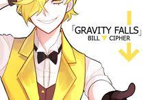 Bill ❤