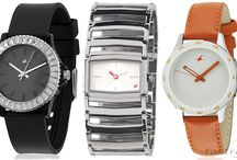 Fastrack Collection / Find Out The Cool, Trendy, & Stylish Range Of Fastrack Accessories........