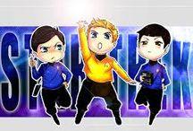 Star Trek Gay Stuff