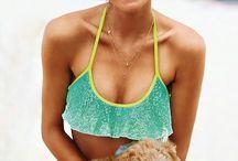 Behati Prinsloo - Swimwear Photos